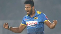 Sl Cricketer Madushanka Suspended