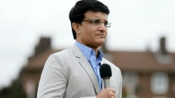 T20 World Cup Postponement On Cards As Ganguly Wants Ipl