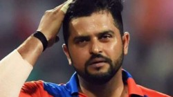 I Still Have Cricket Left In Me Suresh Raina