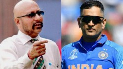 None Of The Captains Had Dhoni S Credentials Says Syed Kirmani