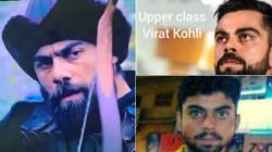 Mohammed Amir Shared Virat Kohli Look Alike