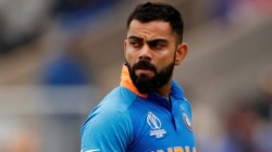 Virat Kohli Revealed A Person Asked Bribe To Select Him