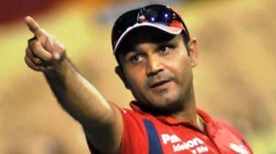 India S Highest Totals In Odi And Sehwag Was Mom In All Matches
