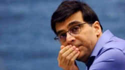 Viswanathan Anand Back To India After Strucked In Germany For 3 Months