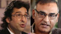 Aamer Sohail Blames Wasim Akram For Pakistan Not Winning World Cup