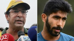 Wasim Akram Advises Jasprit Bumrah To Not Run After County Cricket