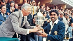 World Cup Triumph India Celebrate 37 Years Of Maiden Title Win