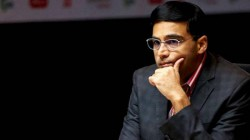 Fighting Coronavirus Is Like Playing Against A Computer Viswanathan Anand