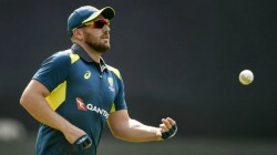 Aaron Finch Keeping Himself Busy With Planning For 2023 World Cup In India