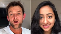 Adam Gilchrist Wishes Indian Nurse Sharon Varghese