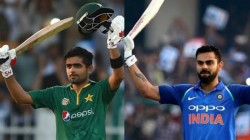 The Advice From Virat Kohli Which Helped Babar Azam Improve As A Batsman