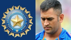 Bcci Won T Pick Dhoni For Team India Practice Camp Post Lockdown