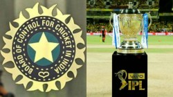 Ipl 13 Will Not Be Trimmed Bcci