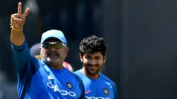 Workload Management Reason Behind India S Pace Bowling Success Bharat Arun