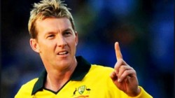 Brett Lee Points Out Three Best Batsmen He Ever Bowled To