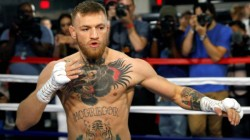Conor Mcgregor Announces Retirement For 3rd Time
