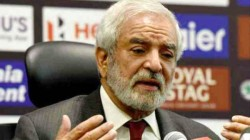 Was Never Interested Pcb Chief Ehsan Mani Opts Out Of Icc Chairman Race