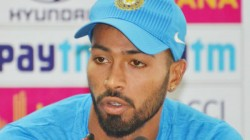 Playing Test Cricket Will Be A Challenge Hardik Pandya Admits