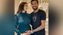 Hardik Pandya Soon To Be Father Natasha Stankovic Pregnancy Confirmed