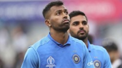Hardik Pandya Thought His Career Is Over After Asia Cup Injury