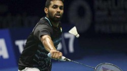 Hs Prannoy Questions He Was Not Nominated For Arjuna Award