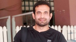 Irfan Pathan Claims He Could Have Been Best All Rounder