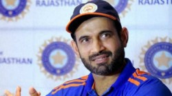 Ipl Without Fans Will Be Like Marriage Without Guests But It Happens Irfan Pathan