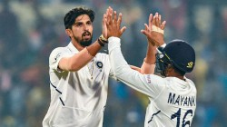 Competition Should Be Fair And Not Batsman Dominated Ishant Sharma