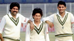 Sachin Tendulkar Disappointed With Kapil Dev As Coach