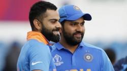 Virat Kohli Rohit Sharma Defining Pair Of Indian Team In Modern Era Says Kumar Sangakkara