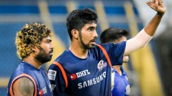 Malinga Is The Best Yorker Bowler In The World Bumrah
