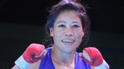 I Have Been Doing Regular Household Works And Spending Quality Time With My Family Mary Kom