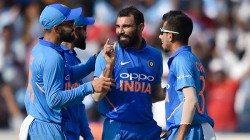 India S Current Pace Attack Might Just Be The Best In History Of Cricket Shami