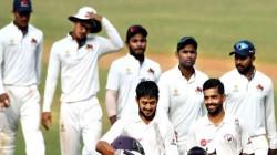 Mumbai Ranji Cricketers Donate Blood