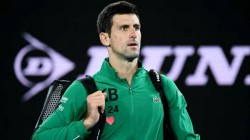 Another Shock Novak Djokovic Test Positive