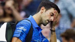 Novak Djokovic Asks Apology After Players Affected Coronavirus