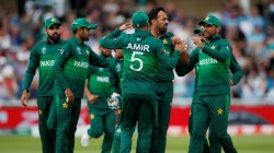 Coronavirus Pakistan Tour Of England Not Yet In Doubt Says Giles