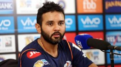 Parthiv Patel Says Indian Team Management Impatient With Wicket Keepers