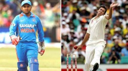 Parthiv Patel Says Javagal Srinath Was Right Up There With Glenn Mcgrath