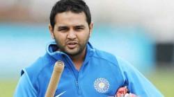 Parthiv Patel Says He Won T Seek Sympathy For Playing In Dhoni Era