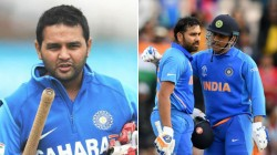 Parthiv Patel Spoke About The Difference In Style Of Leadership Of Virat Kohli Ms Dhoni And Rohit Sh
