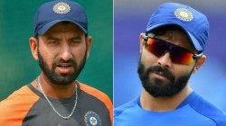 Jadeja Pujara Received Notice From National Anti Doping Agency