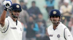Dravid Is More Impactful Player And Leader Than Sachin Ganguly Says Gautam Gambhir