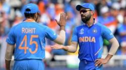 Virat Kohli More Consistent Than Rohit Sharma In Big Run Chases Says Brad Hogg