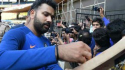 Fans Passion And Love Keeps The Team Going Rohit Sharma
