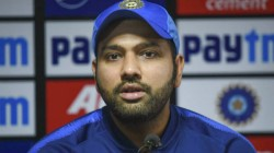 Day Night Test In Australia Will Be Challenging For Sure Rohit Sharma