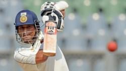 Most Test Runs In Single Year Sachin Tendulkar Got Fifth Place