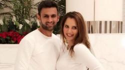 Shoaib Malik Seeks Permission To Meet His Family In India