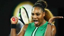 Serena Williams Starts Us Open Preparations