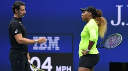 Serena Williams Would Love To Play Us Open Says Coach